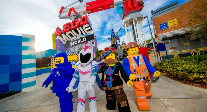 Top 9 Best Legoland Parks for Unforgettable Experience