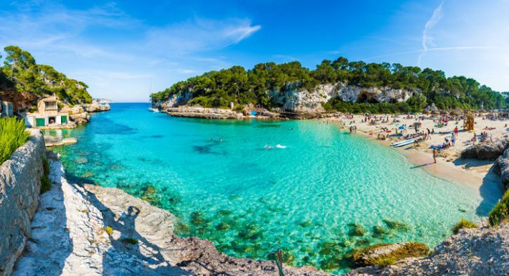 Top 10 Best Beach Clubs on Mallorca