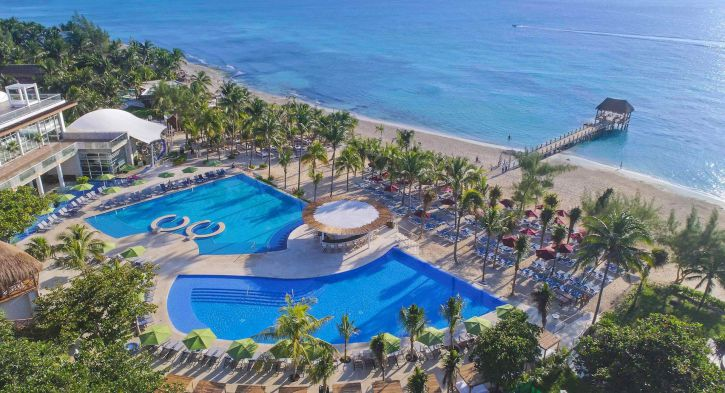 Top 10 Best Beach Resorts in Mexico
