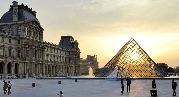 Top 10 Budget Hotels in Paris near Eiffel Tower