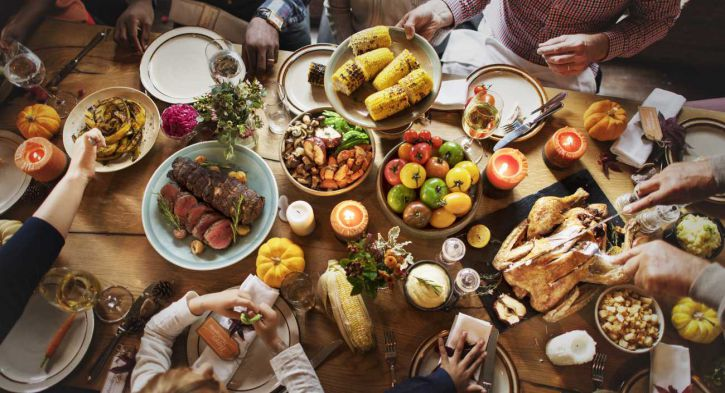 10 Ideas for Unforgettable Thanksgiving Break