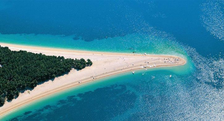 Top 10 Nude Beaches in Croatia