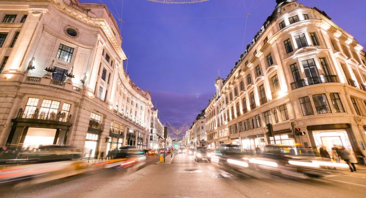 10 Reasons to Shop in London Oxford Street