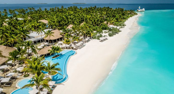Top 10 Resorts in Maldives for Honeymoon