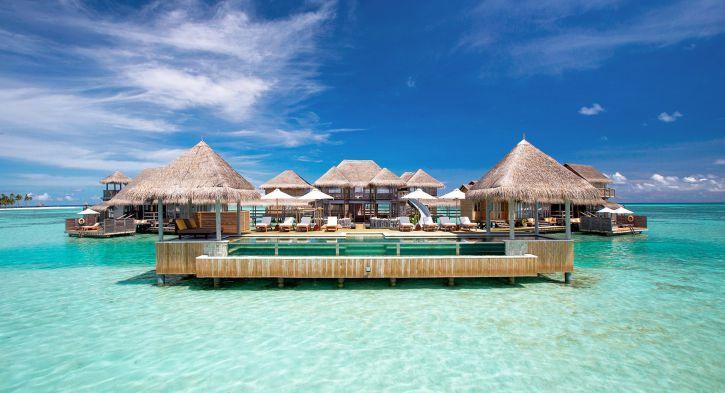 HPL Hotels & Resorts