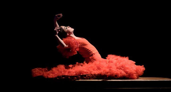 Paco Villalta/Festival Flamenco Alburquerque