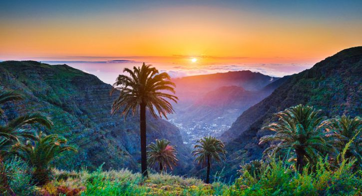 Top 10 Things to Do on the Canary Islands, Spain