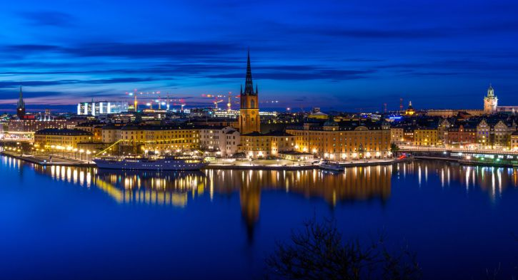 Top 10 Tips for Awesome Nightlife in Stockholm
