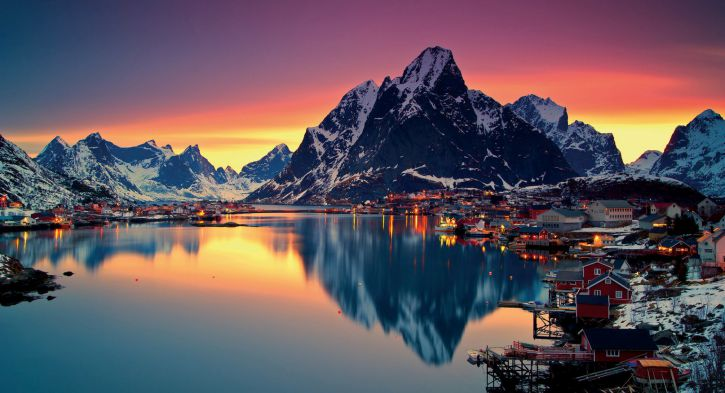 Top Secrets about Norway culture and traditions