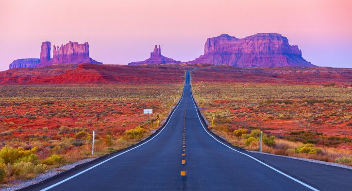 The Best Tours to Explore United States