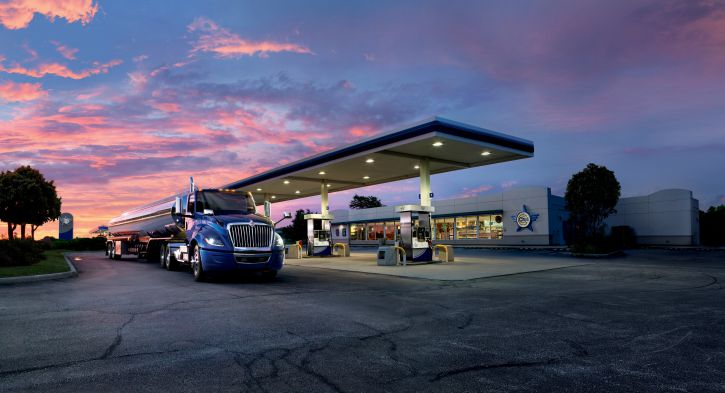 Top 20 Best Truck Stop Locations in the USA