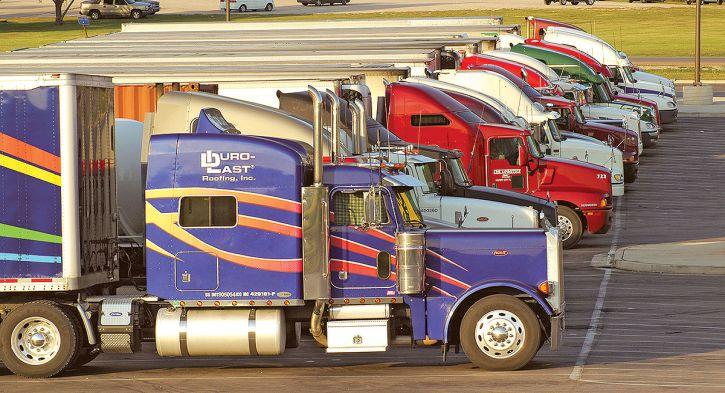 Transport Topics