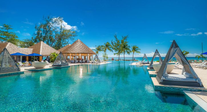 Top 6 Best Sandals Resorts in the Caribbean