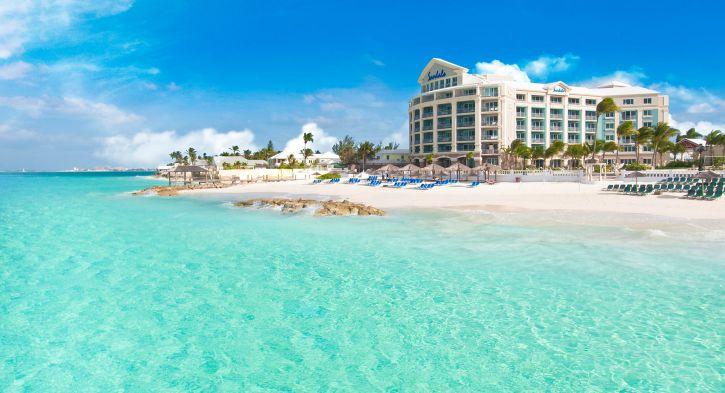 Nassau Paradise Island Promotion Board
