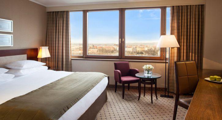 Golden Mars Hotels Nig