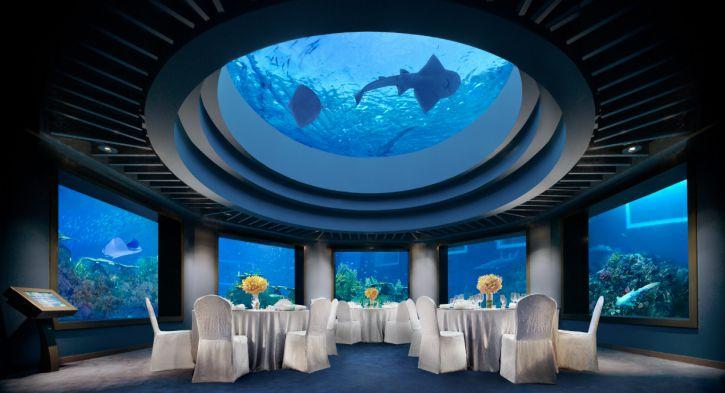 Resorts World at Sentosa Pte