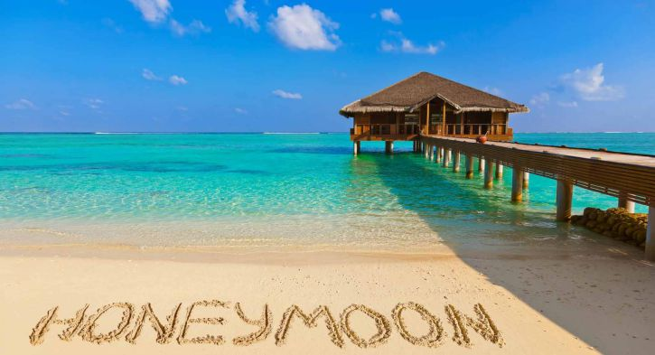 Top 15 World's Best Honeymoon Destinations
