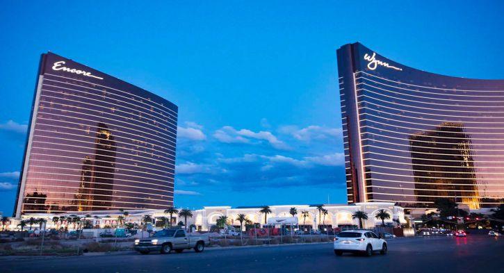 Rachel Aston / Las Vegas Review-Journal