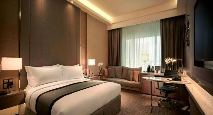 The Secrets about Booking.com Hotels