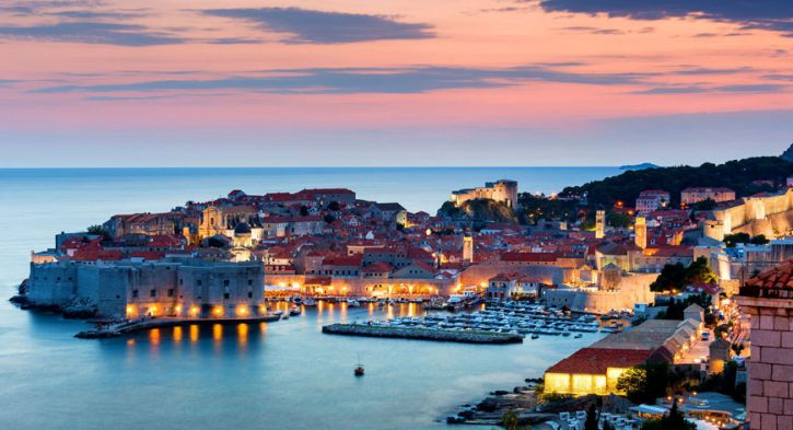 Top 5 Best Beaches in Dubrovnik Croatia