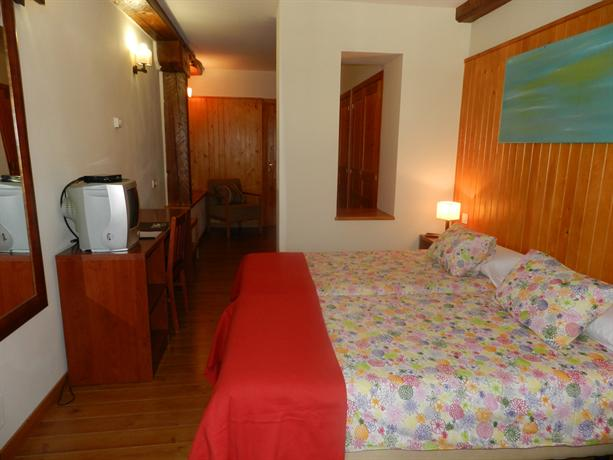 El Xalet Hotel El Tarter