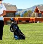 Golf Solneu