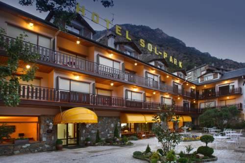 Hotel Sol-Park