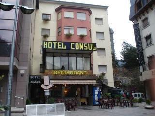 Consul Hotel Andorra La Vella