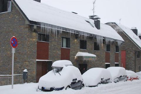 Hotel Caribou Pas de la Casa