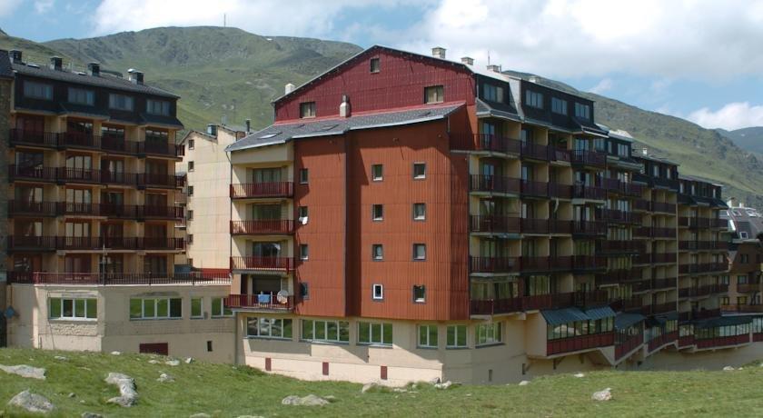 Apartamentos Frontera Blanca 3000