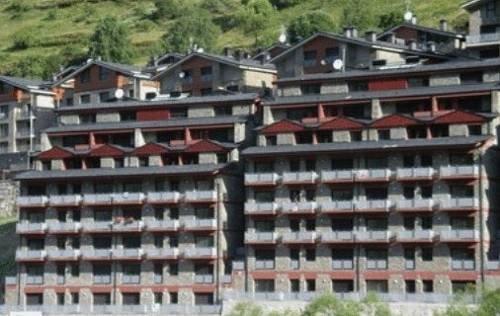 Apartment Gran Sol El Tarter