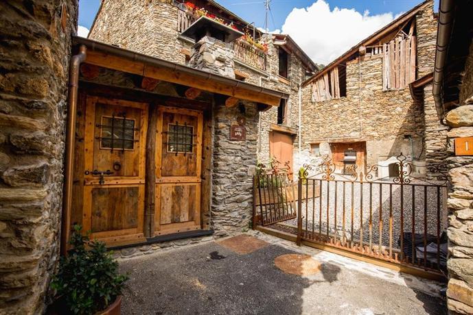 R de rural - Casa Mariola