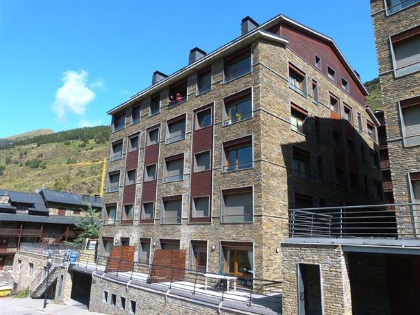 Sol Tarter - Vacances Pirinenca