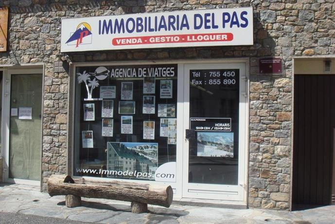 Immodelpas Chamois