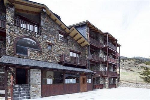 Apartments Kione DeuSol