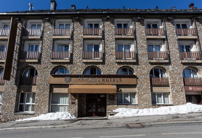 Hotel Grand Pas 4 by Pierre & Vacances Premium