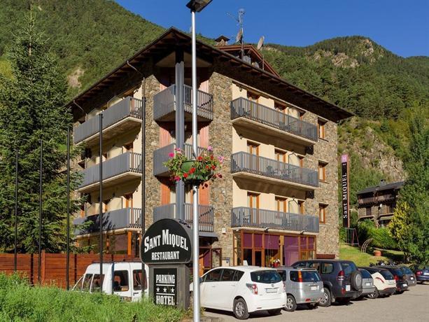 Hotel Sant Miquel