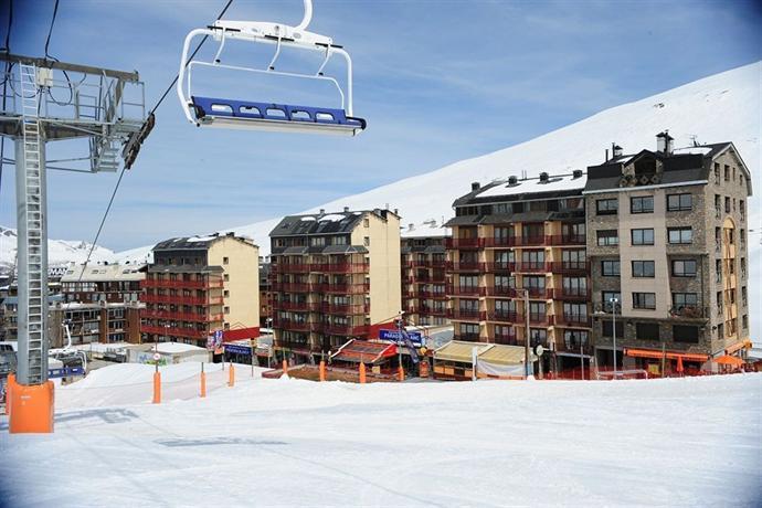 Apartamentos Sapporo Pas de la Casa