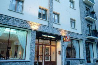 BTE Hotel Montalari