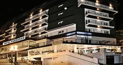 Hotel Kandahar Pas de la Casa