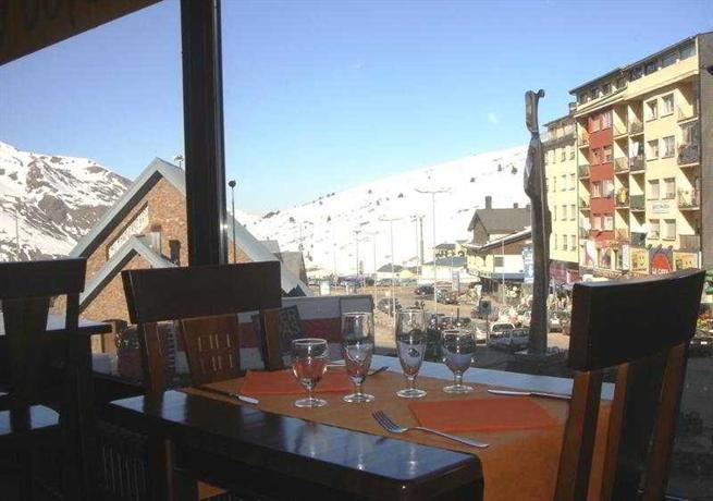 CENTRAL Andorra la Vella