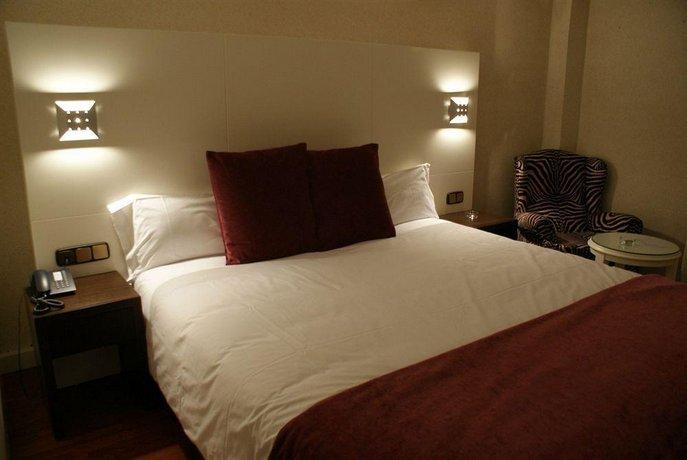 Hotel President Andorra la Vella