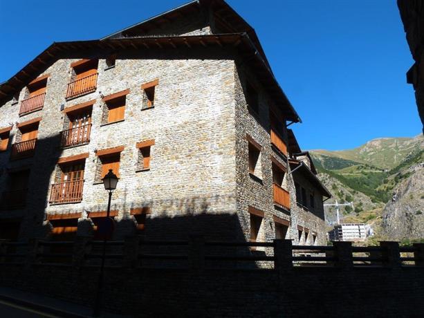 Francoli-Vacances Pirinenca