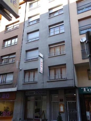 Residencia Restaurant Indalo