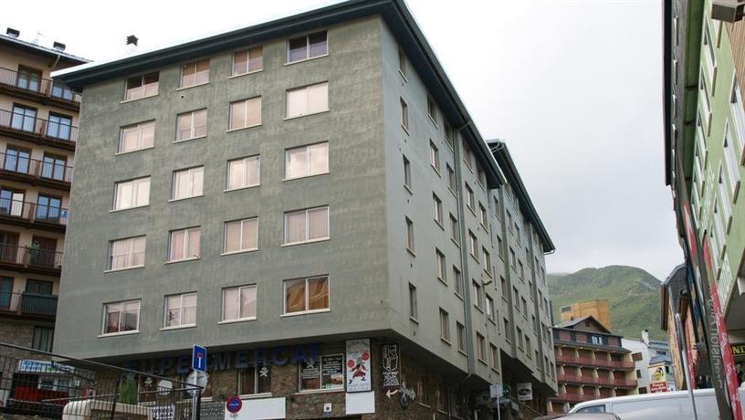 Residence Consuegra