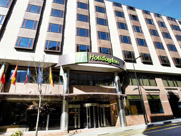 Holiday Inn - Andorra