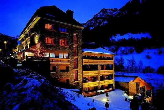 Hotel & SPA Bringue