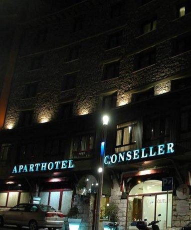 Aparthotel Conseller
