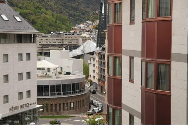 Residencia Nuria Escaldes-Engordany