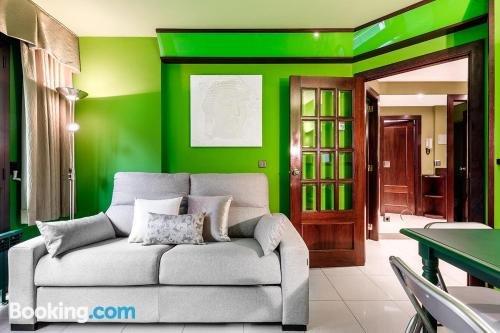 Apartamento verde Andorra la Vella